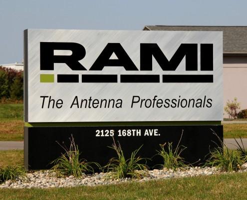 RAMI Antenna