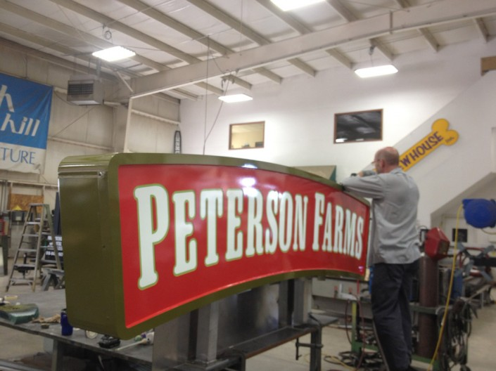 PetersonFarms