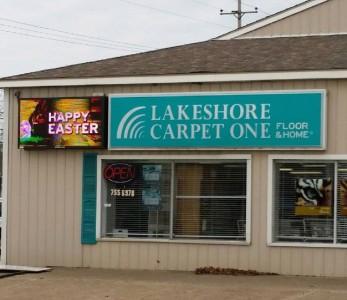 Lakeshore Carpet One
